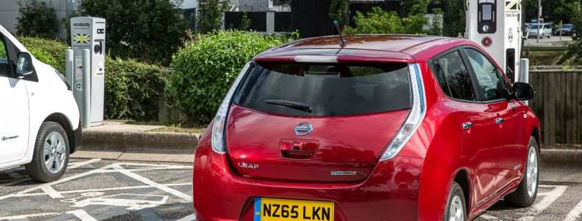 Ecotricity's 'fair-use' policy means you can only charge your electric car once a week