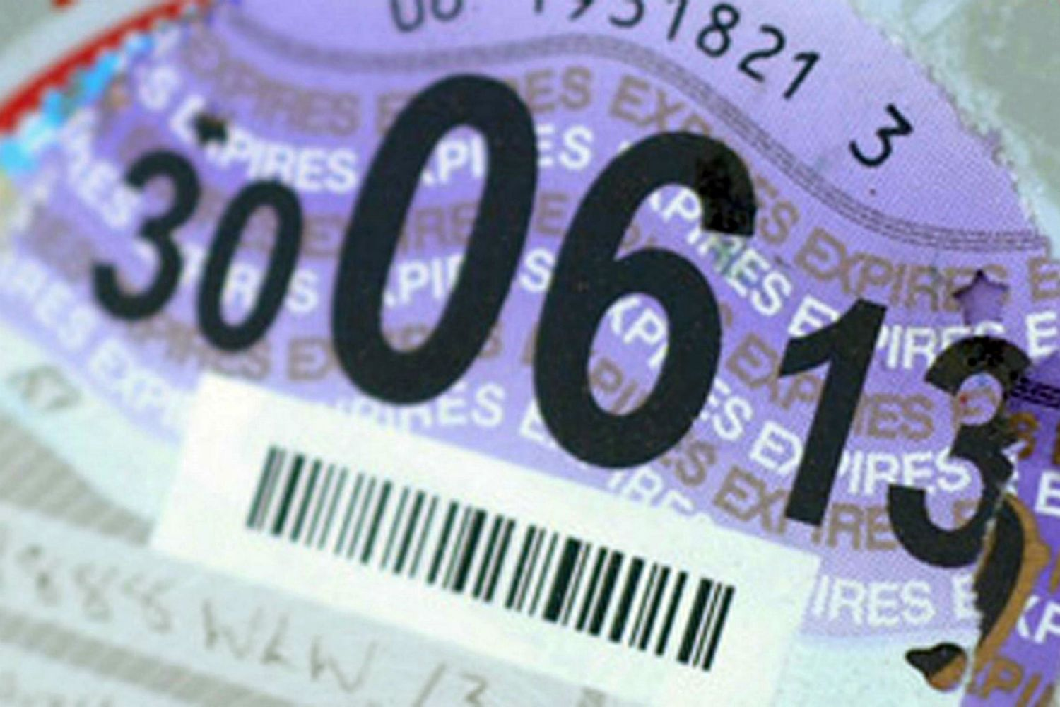 DVLA: £412m lost tax disc revenue 'completely wrong'