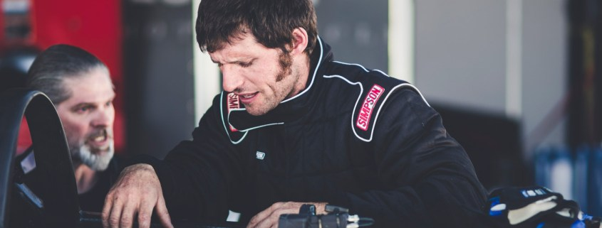 Guy Martin escapes crash during 300mph record run