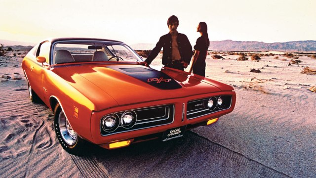 25 Muscle Cars That Aren T American Motoring Research