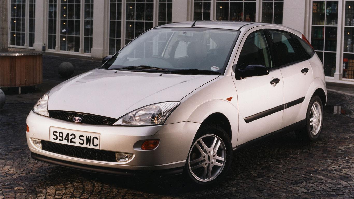Bangers, no cash: budget cars for £1,500