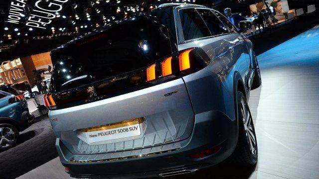 Paris Motor Show 2016: all the cars