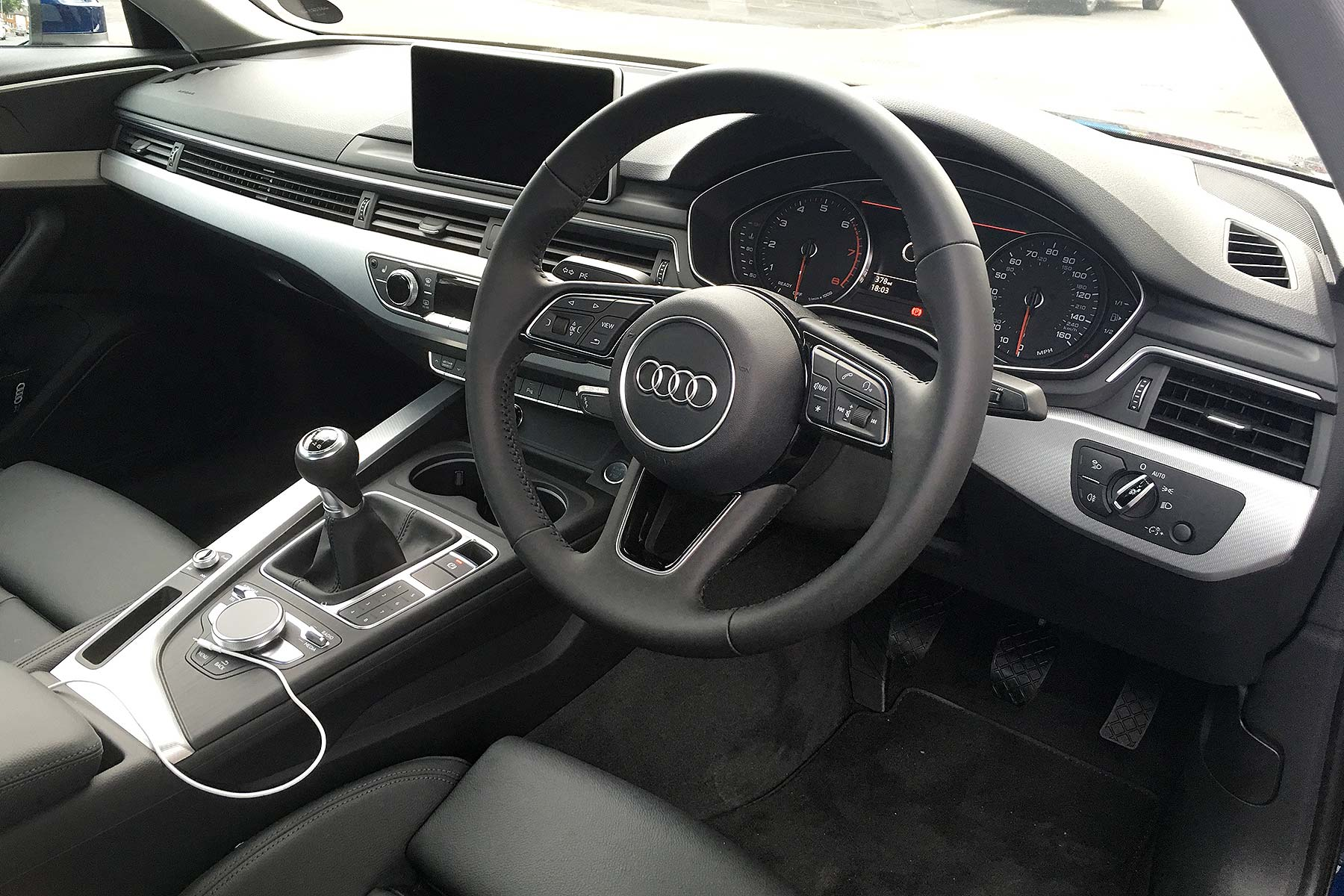 Audi A4 1 4 Tfsi 150 Long Term Review