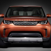 New Land Rover Discovery Tease