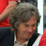 James May caught speeding within minutes of buying new motorbike
