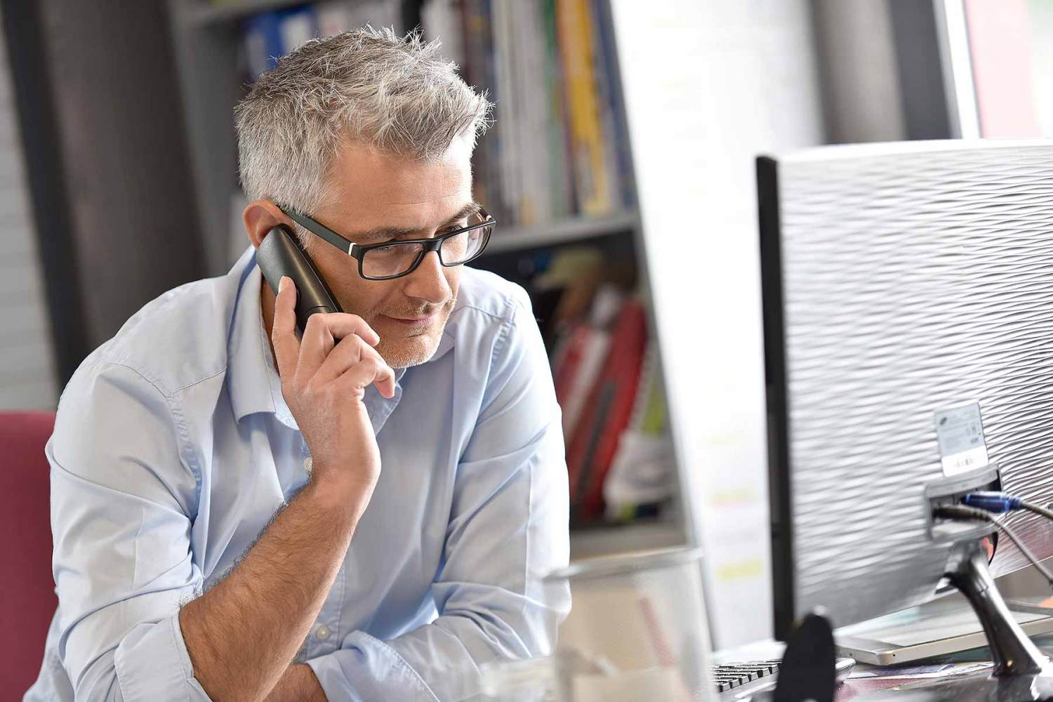 Calling your car insurance company to haggle can save you hundreds