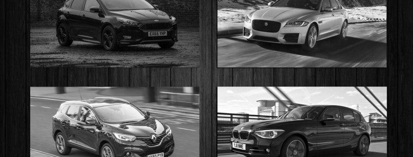 Top 10 Black Friday car deals