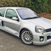 Renault Clio V6: Retro Road Test