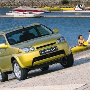 10 crossovers that beat the Nissan Qashqai to market