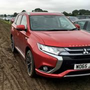Month five: is the Mitsubishi Outlander PHEV a good family car?