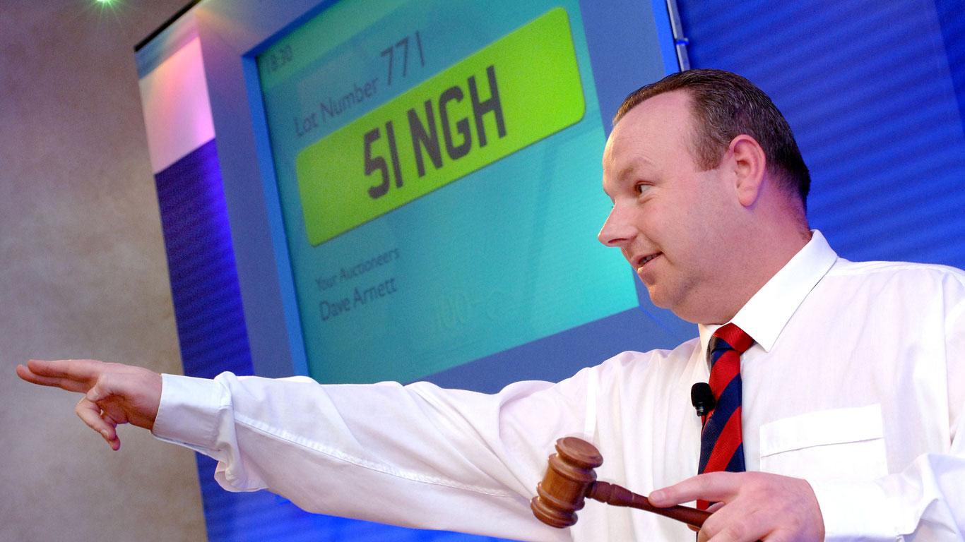 7: 51 NGH - £254,000