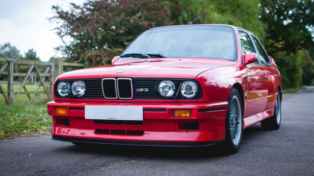 Modern classics on sale at the NEC Classic Motor Show