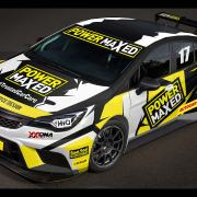 Vauxhall Astra BTCC Power Maxed Racing