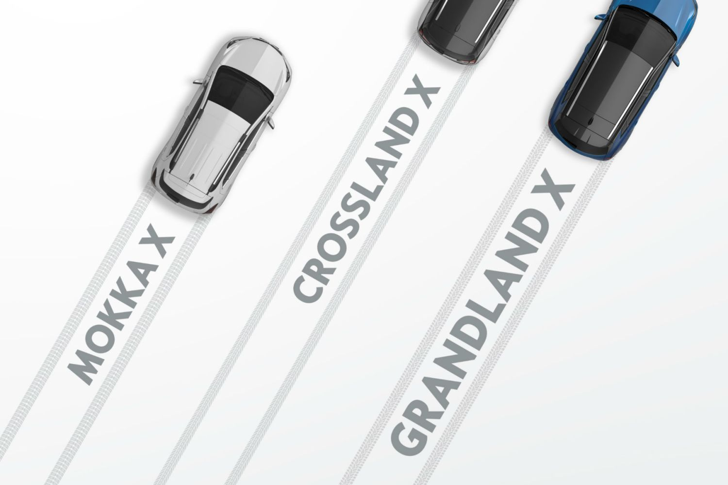 Vauxhall Grandland X teased: new crossover will rival Ford Kuga