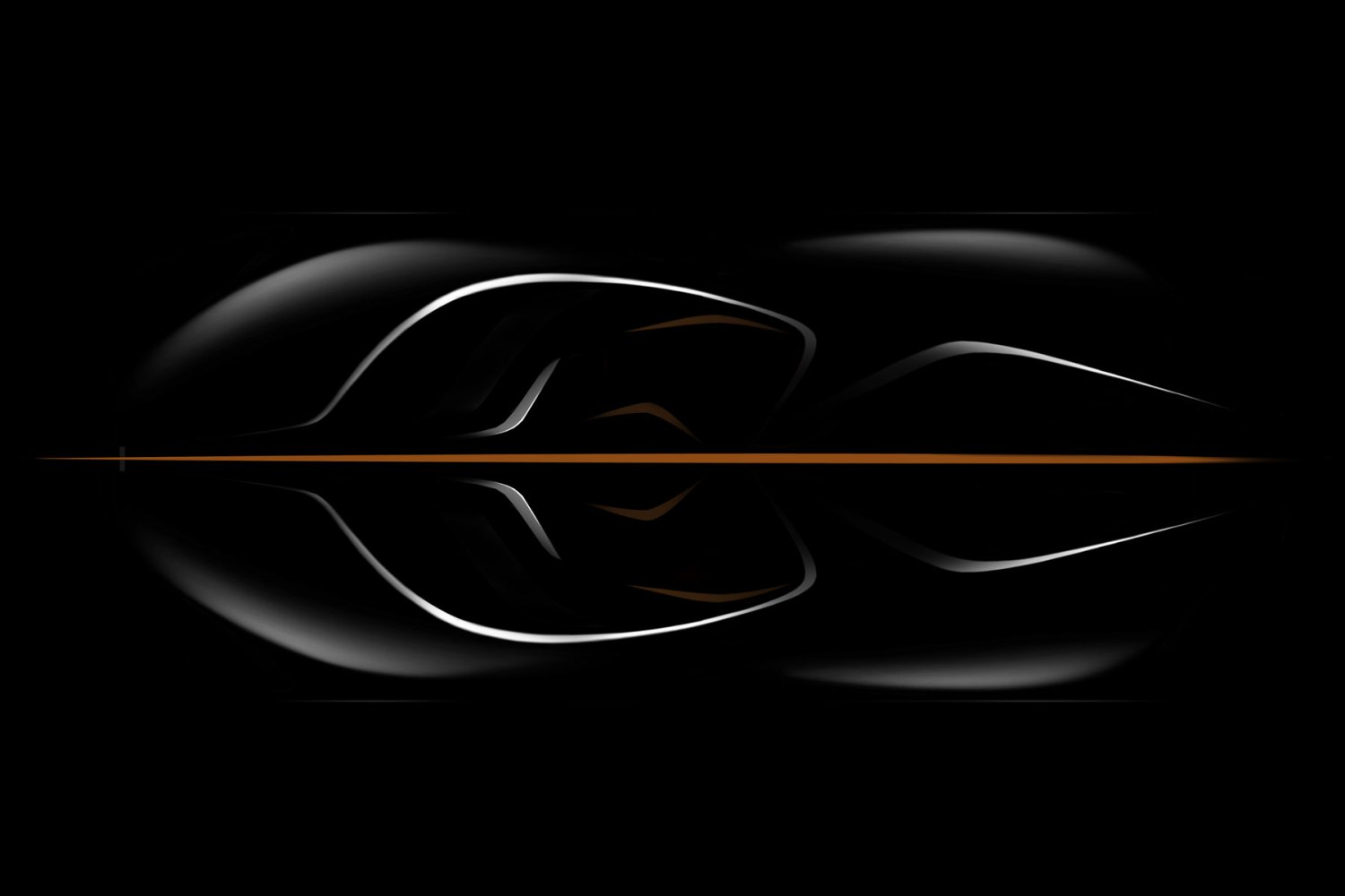 McLaren Special Operations teases three-seat 'hyper-GT'
