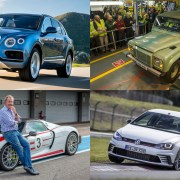 Car news stories that broke the internet in 2016