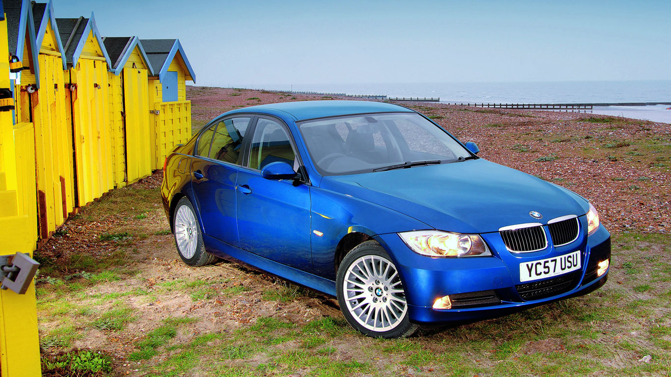 Auto Trader most searched for used cars 2016