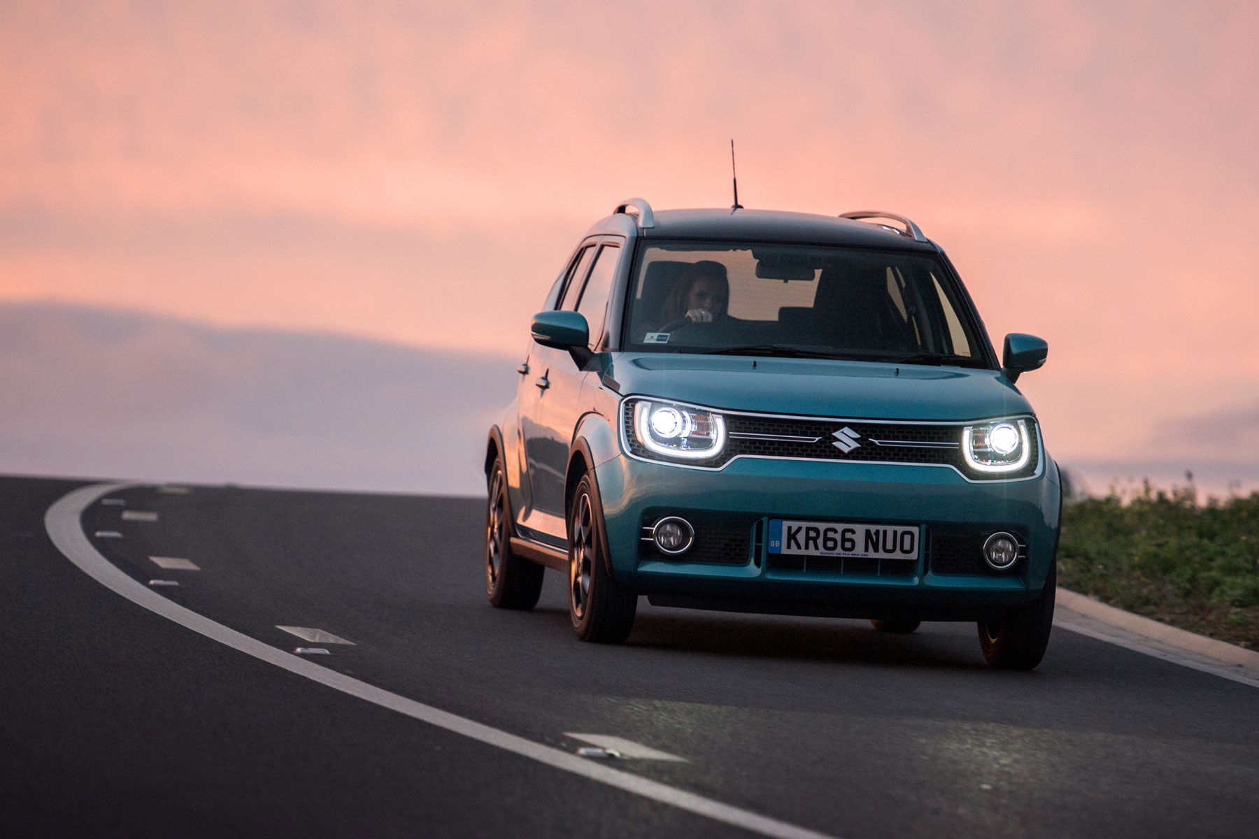 2017 Suzuki Ignis review: emotionally, it's a brilliant small car