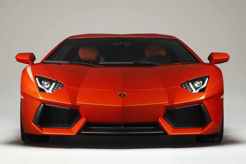 3: Lamborghini - 42,500,000