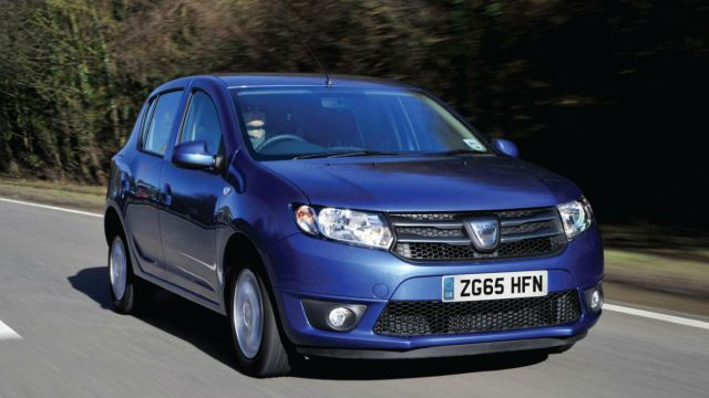 Best first cars for new drivers