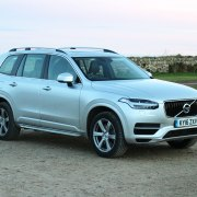 Volvo XC90 T8 review