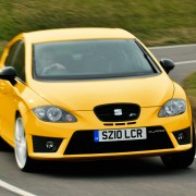Retro Road Test: SEAT Leon Cupra R