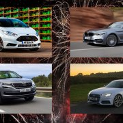 Revealed: all the winners at the What Car? Awards 2017