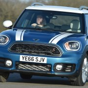 2017 MINI Countryman review: driving the biggest MINI yet