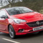 Vauxhall Corsa 1.4T 150 Red Edition quick review: a budget hot hatch