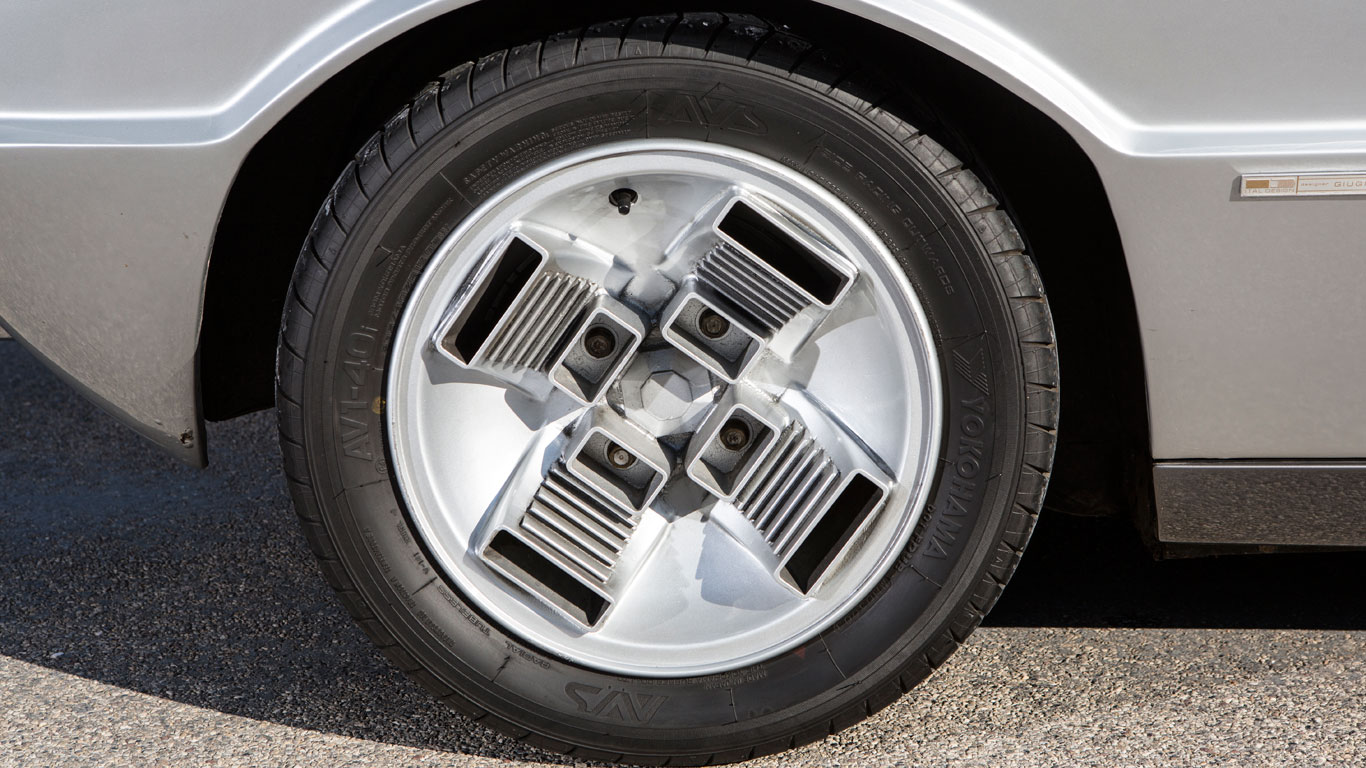 What are the coolest alloy wheels ever made?