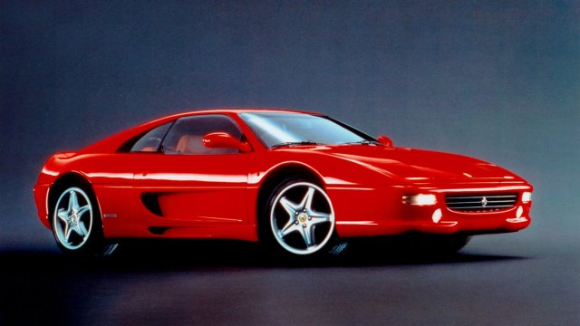 70 years of Ferrari: the greatest from each decade