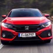 2017 Honda Civic review: Type R attitude for Volkswagen Golf money
