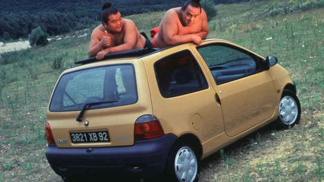 50 embarrassing car publicity photos