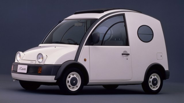 The 20 most literal car names