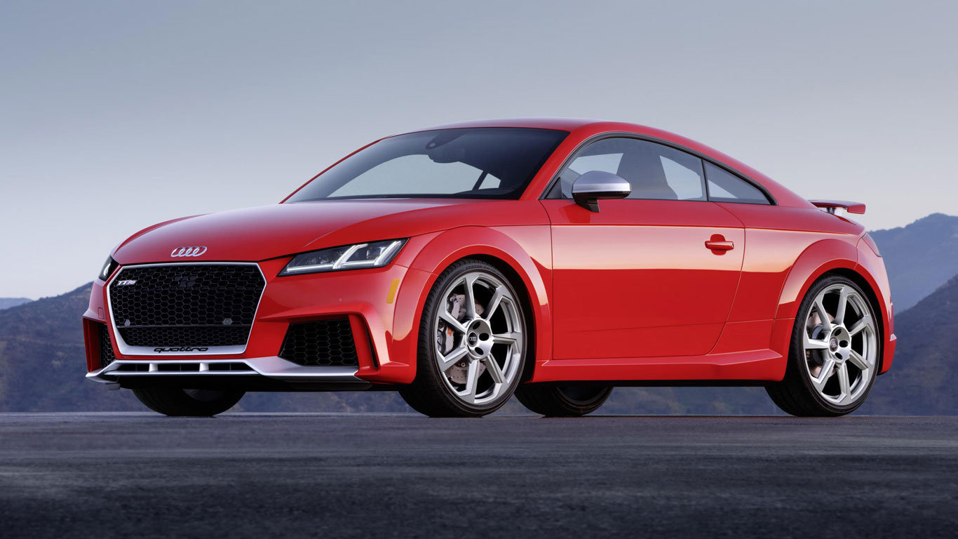 New York Motor Show preview, in pictures