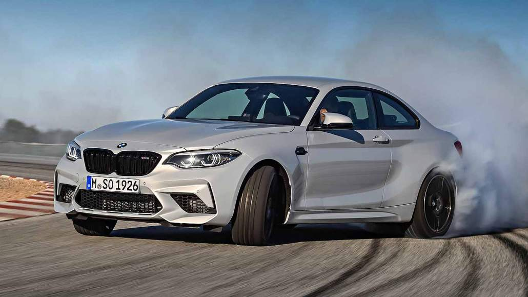 Are These The Best Bmw M Cars Of All Time Motoring Research