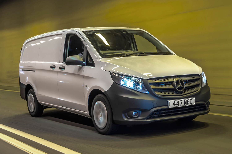 Time pressures put van drivers at high risk of mental health problems