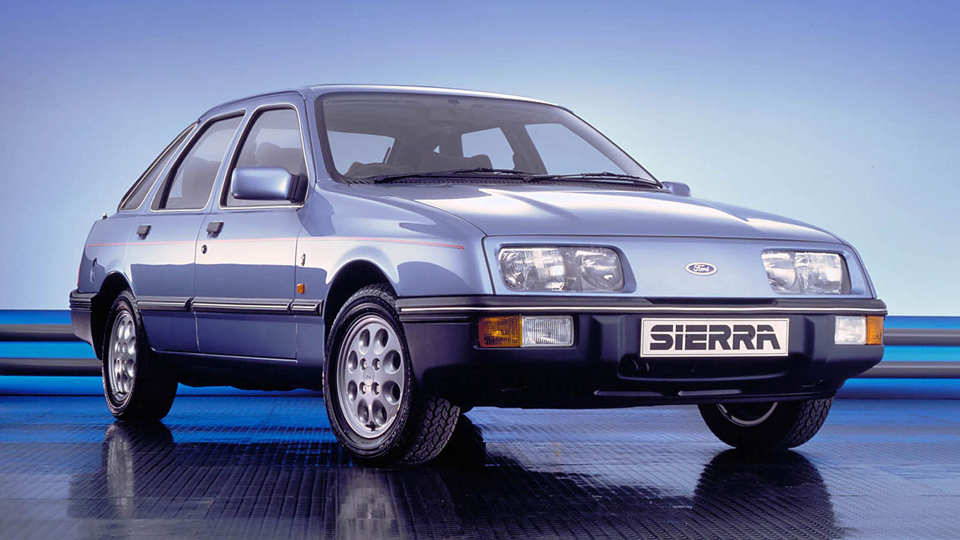The cars your dad drove – and dreamed about