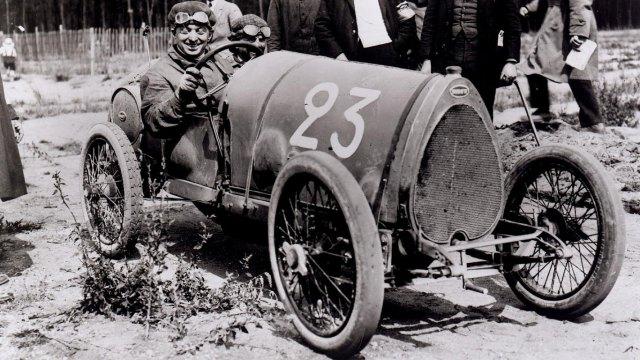 Image result for bugatti history