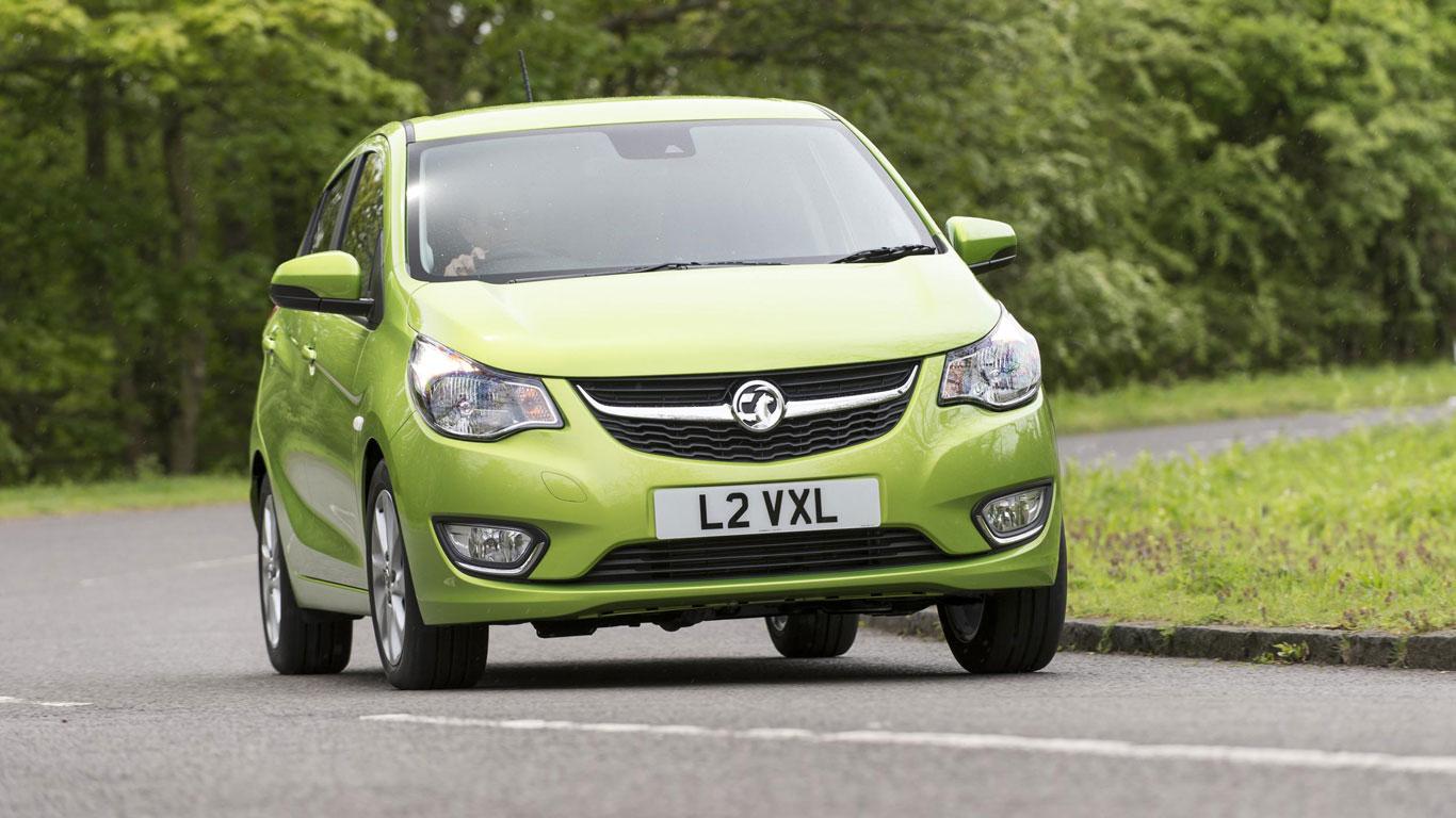 11. Vauxhall Viva 1.0 SE
