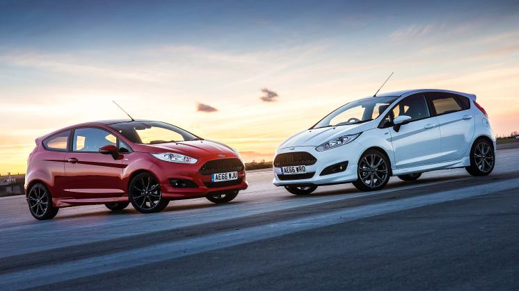 New Ford Fiesta review: 10 things you need to know