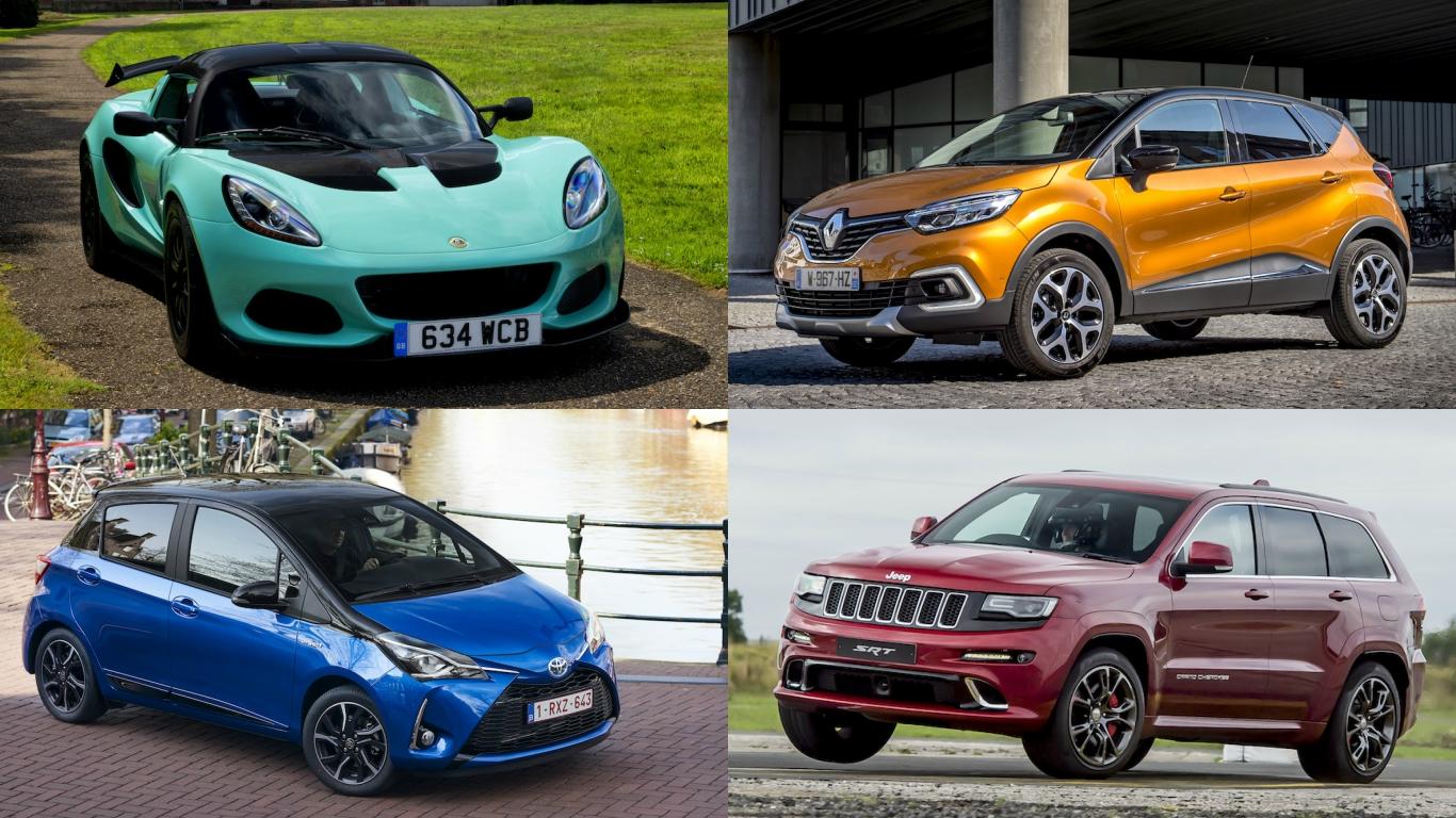 Best 0% APR car finance deals