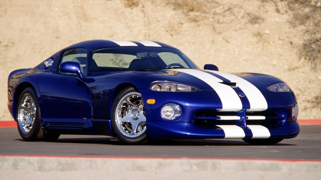 Star-spangled, no bangers – 25 important American cars