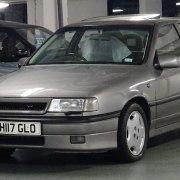Vauxhall Cavalier GSi: £3,489