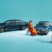 BMW 7 Series 40 Years Edition
