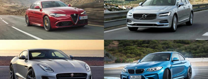 Revealed: the car brands you love – and hate