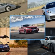 20 supercars slower than the new 2017 BMW M5
