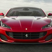 Revealed: 2018 Ferrari Portofino replaces California T