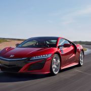 You can spend more than £200,000 on a nearly-new Honda NSX
