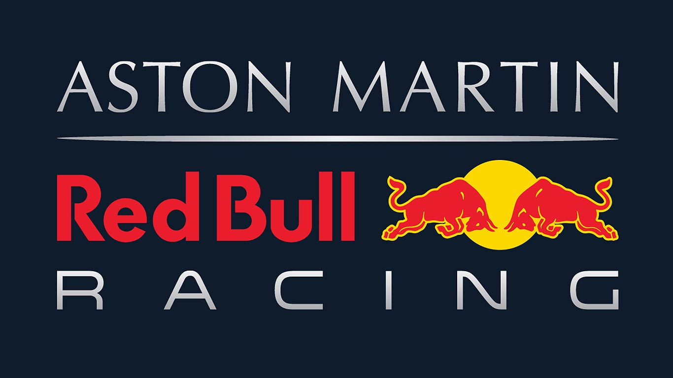 Aston Martin Red Bull Racing 2018